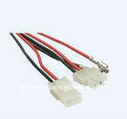 air conditioning universal wire harness