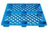 Logistic Plastic Pallet L1200*W800*H140MM