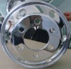 Forge aluminum truck wheels 17.5x6