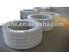 Single Crossed Roller Slewing Ring Bearing