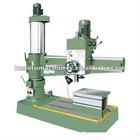 Z3080x25 Radial Drilling Machine
