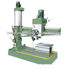 Z3080x25 Radial Drilling Machine