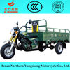 200cc water cooling 3 wheel motorcycle