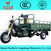 200cc water cooling 3 wheel motorcycle