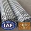 API 5L hot dip thin wall galvanized steel pipe