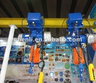M6 operation type electric chain hoist