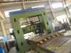 large size and heavy metal fabrication