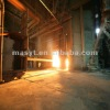 for converter steel-making in high temperature slag dart application machine