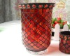 Craft Mosaic Candle Holder
