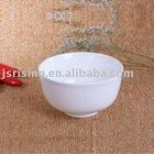 white porcelain serving bowls