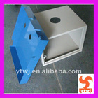 durable sheet metal electric enclosure