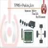 TPMS system TM-505C+SI