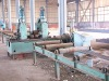 steel structure equipment
