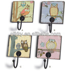 2012 hot sale coat hooks,decorative hooks for hanging