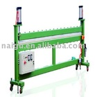 Capper-sealing packing machine