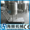 Stainless Steel Movable Tank