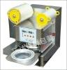 manual automatic mini capping/ sealing machine