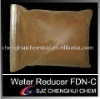 Supply Water Reducer FDN-C naphthalene sulphonate Formaldehyde