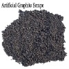 Graphite electrode scraps/GES for steel and casting