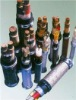 Shipboard control cable