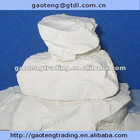 china kaolin clay (Fe2O3 0.22%,TiO2 0.37%,800,1000,1250,1800,2000,2500mesh)