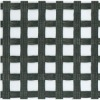 High Tensile Strength Polyester Biaxial Geogrid