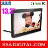 13.3 inch Digital photo frame