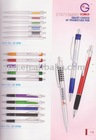 click ballpen,advertising pen,metal pen