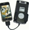 6 in 1 fm transmitter for iphone 3G/iphone