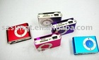 Mp3 Player With Card Slot And Free Logo Printing