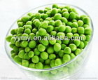 Canned Green Peas in Salty