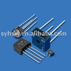 Rectifier Bridge DF06S, Rectifier Bridge, Rectifier diode, diode.
