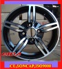 13 Inch aluminium Alloy Wheel in good quality