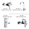 square series faucet