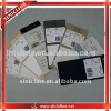 printed customized self adhesive barcode labels for various usage