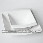Catering buffet plate