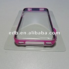 Metal Bumper for iPhone 4s