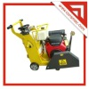 Walk Behind Concrete Cutting Saw Machine