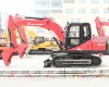 8ton mini hydraulic crawler excavator ZY85-8 with 0.4m3 bucket
