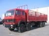 3129 /8x4/1500+4750+1450/ Lorry Truck