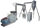 WSM-500 PLASTIC GRINDER MILL