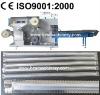 Straw packing machine (bopp film 4 sides sealing)