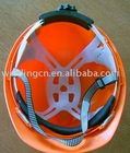 ABS,PP ,PE construction safety helmet cap