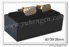 PK-09 Cufflinks Gift Box / Cufflinks case