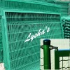 fence panel mesh
