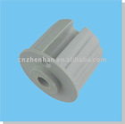 60mm round end plug for outdoor awning-awning blind accessories