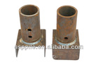 accessories of screw piles