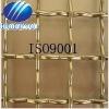 Brass woven wire mesh,Brass crimped wire mesh