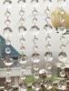 acrylic beaded curtain, wedding beaded chains,beaded curtain