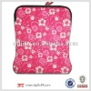 13inch 0.4mm thickness neoprene laptop bag,neoprene laptop sleeve with sublimation pattern for ipad 2/3 and new ipad